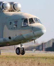 27 - Russia - Air Force Mil Mi-26