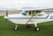 OM-SEN - Private Cessna 172 Skyhawk (all models except RG) aircraft