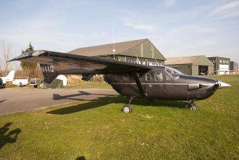 N4AQ - Private Cessna 337 Skymaster