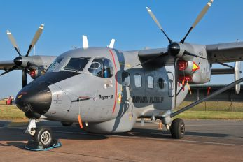 1006 - Poland - Navy PZL M-28 Bryza