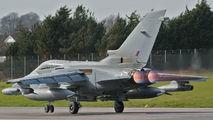 ZG773 - Royal Air Force Panavia Tornado GR.4 / 4A aircraft