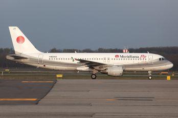 I-EEZH - Abbe Air Airbus A320