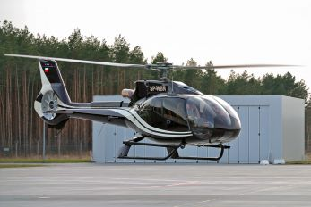 SP-WBN - Private Eurocopter EC130 (all models)