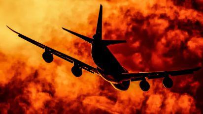 LX-VCI - Cargolux Boeing 747-8F