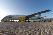 EC-LRN - Vueling Airlines Airbus A320 aircraft