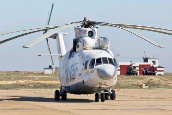 RA-06015 - UTair Mil Mi-26