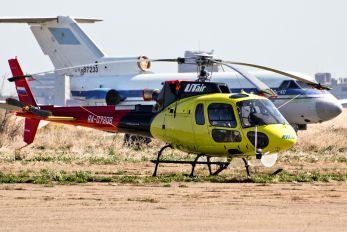 RA-07028 - UTair Eurocopter AS350 Ecureuil / Squirrel