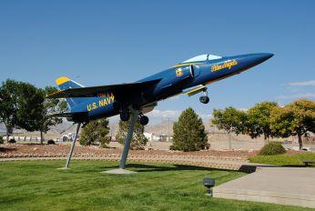 141796 - USA - Navy : Blue Angels Grumman F-11F Tiger