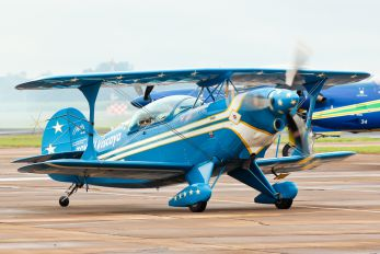PT-ZSB - Private Pitts S-2B Special