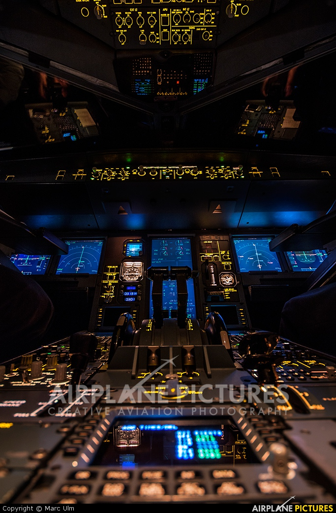 Undisclosed - aircraft at In Flight - Iceland