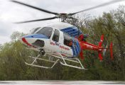 OK-EMI - Alfa Helicopter Bell 427 aircraft