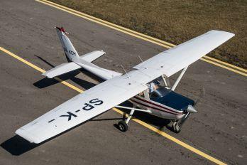 SP-KEH - Private Cessna 152