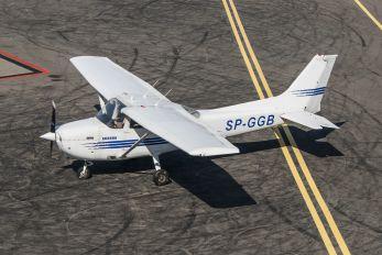 SP-GGB - Private Cessna 172 RG Skyhawk / Cutlass