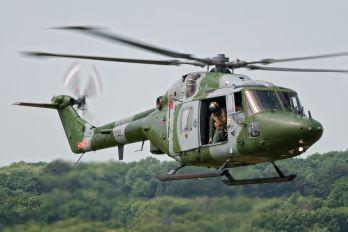 XZ192 - British Army Westland Lynx AH.7