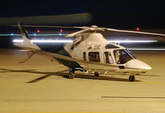 I-SCTA - Private Agusta / Agusta-Bell A 109E Power