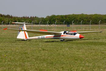 YR-1519 - Romanian Airclub IAR Industria Aeronautică Română IS 29D2