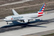 N783AN - American Airlines Boeing 777-200ER aircraft