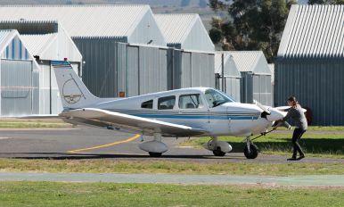 ZS-RMP - Private Piper PA-28 Cherokee
