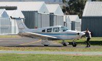 ZS-RMP - Private Piper PA-28 Cherokee aircraft