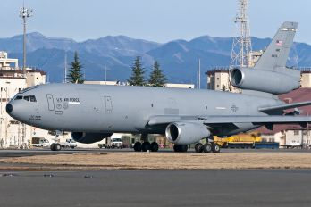 83-0075 - USA - Air Force McDonnell Douglas KC-10A Extender