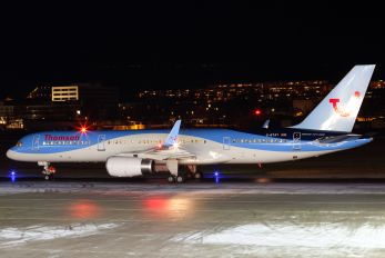 G-BYAY - Thomson/Thomsonfly Boeing 757-200