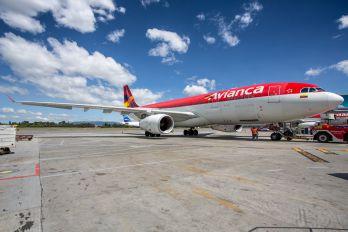 N967AV - Avianca Airbus A330-200