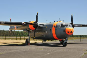 99+14 - Germany - Air Force Nord 2500 Noratlas (all models)