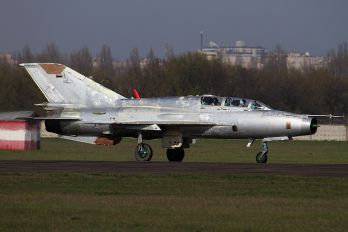 - - Croatia - Air Force Mikoyan-Gurevich MiG-21UMD
