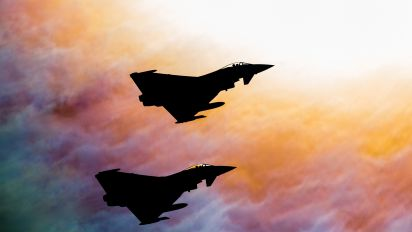 30+89 - Germany - Air Force Eurofighter Typhoon S