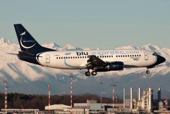 I-BPAI - Blu Express Boeing 737-300