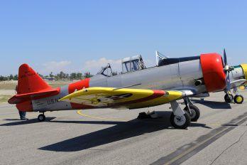 N75964 - Private North American Harvard/Texan (AT-6, 16, SNJ series)