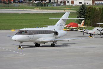 CS-DUD - NetJets Europe (Portugal) Hawker Beechcraft 750