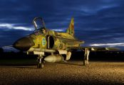 37918 - Sweden - Air Force SAAB AJSH 37 Viggen aircraft