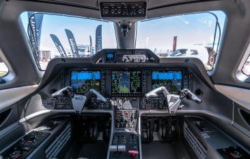 N390EE - Embraer Embraer EMB-500 Phenom 100
