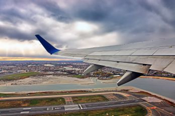 N3759 - Delta Air Lines Boeing 737-800