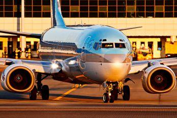 HL7557 - Korean Air Boeing 737-800