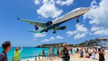 N695DL - Delta Air Lines Boeing 757-200WL aircraft