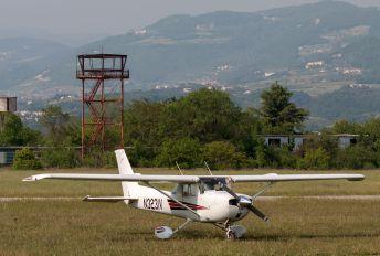 N3231V - Private Cessna 150
