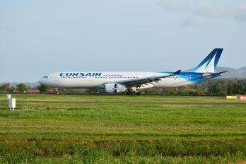F-HSKY - Corsair / Corsair Intl Airbus A330-300