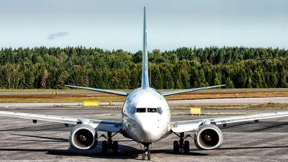 OY-PSF - Primera Air Scandinavia Boeing 737-700