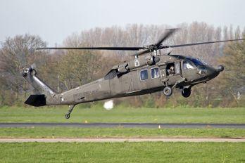83-23875 - USA - Army Sikorsky UH-60A Black Hawk