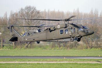 87-24647 - USA - Army Sikorsky UH-60A Black Hawk