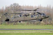 87-24647 - USA - Army Sikorsky UH-60A Black Hawk aircraft