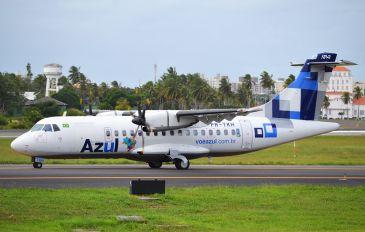 PR-THK - Azul Linhas Aéreas ATR 42 (all models)