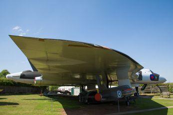 XL360 - Royal Air Force Avro 698 Vulcan B.2