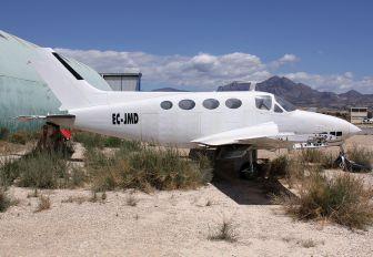 EC-JMD - Private Cessna 421 Golden Eagle