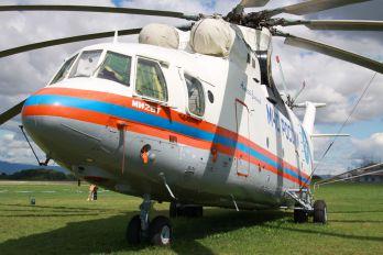 RA-06291 - MČS Rossii Mil Mi-26