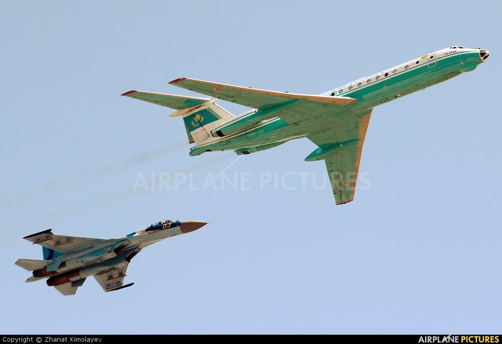 Kazakhstan - Air Force UN-65683 aircraft at Astana