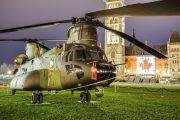 147310 - Canada - Air Force Boeing CH-47F Chinook aircraft