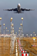 EC-KSM - Pullmantur Air Boeing 747-400